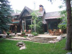 Central Aspen Private Estate