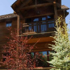 Thunderbowl Townhome 7 night stays