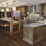 Residences at the Little Nell 3 & 4 BR