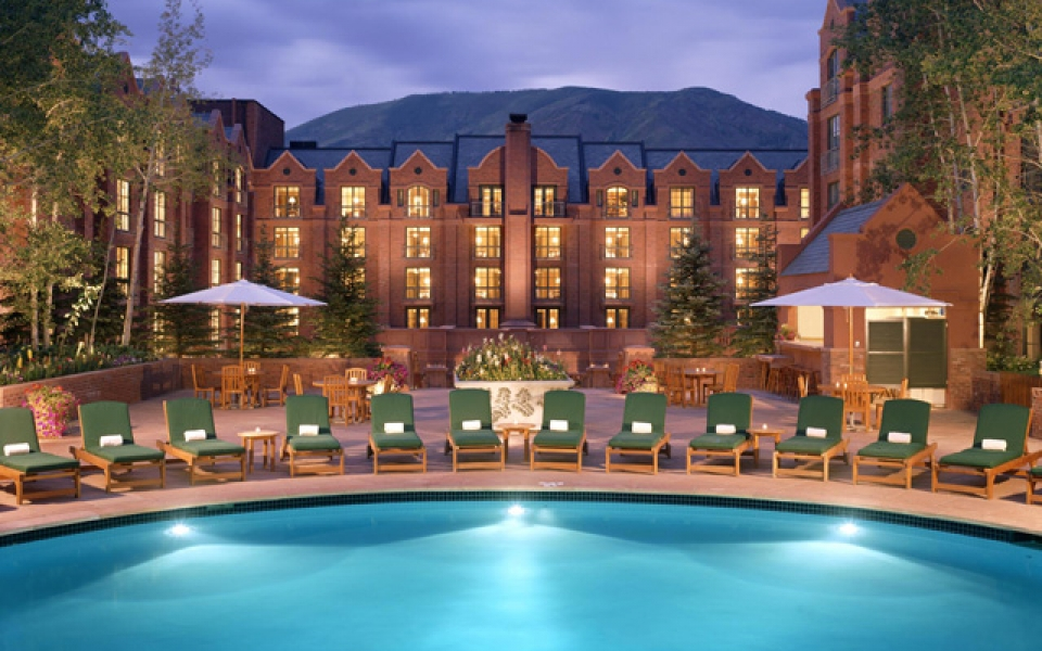 St. Regis 3 Bedroom Residence for New Years, 2016!